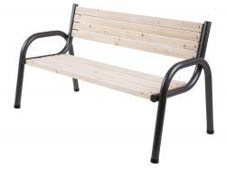 ROYAL parková lavice 170cm